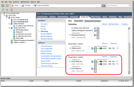A Multivendor Post on using iSCSI with VMware vSphere