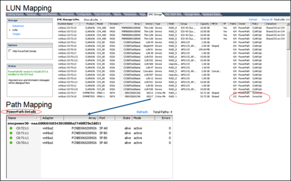 emc storage viewer 2 1 now available